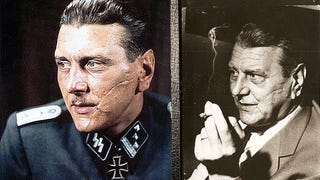 Illegal Army of Nazi Veterans Remained Hidden, Influential for Decades