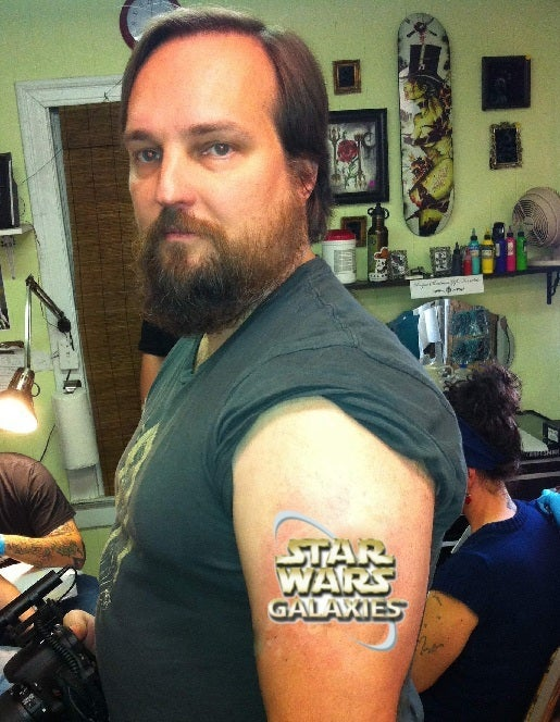 Tats of the Old Republic Winners