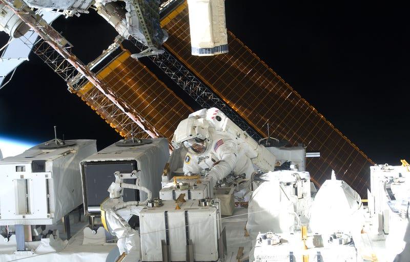 Cómo abandoné la demagogia y aprendí a amar la exploración espacial