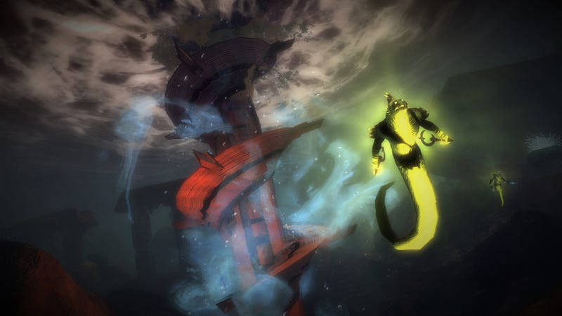 It's Finally Time To Take Down Guild Wars 2's Most Notorious Villain