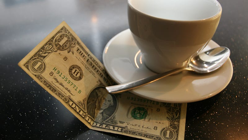 What Does Tipping Have to do with Sex and Power?