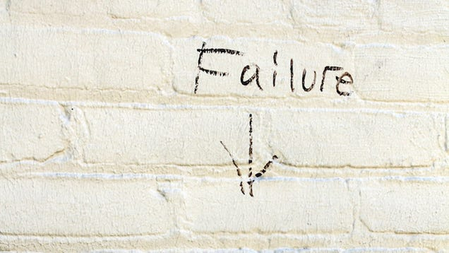 Ask Yourself the Right Questions to Get Over a Fear of Failure