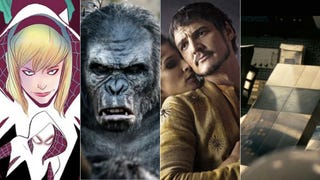 The Greatest Breakout Stars of 2014