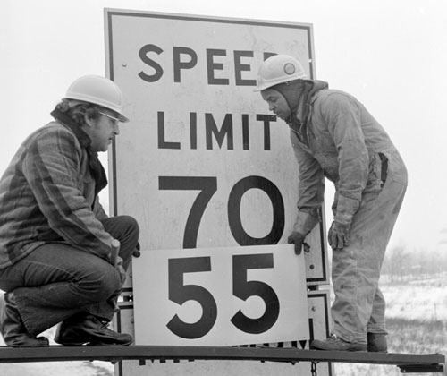 Michigan Governor Proposes Lower Speed Limits, Removing Last Reason To Stay In Michigan