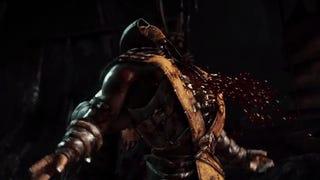Así de violentos y despiadados son los <i>fatalities </i>en <i>Mortal Kombat X</i>