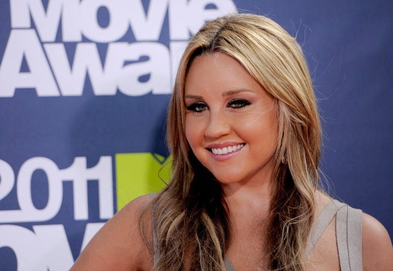 Amanda Bynes: I Am Not Schizophrenic