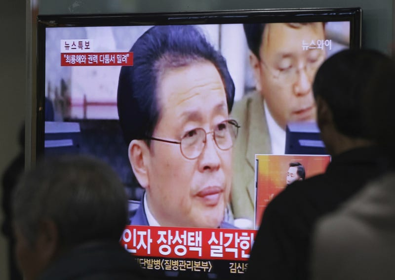 Kim Jong-un Lets Aunt Live After Executing Uncle