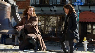 <i>Sleepy Hollow </i>Starts The Season's Endgame With Its B