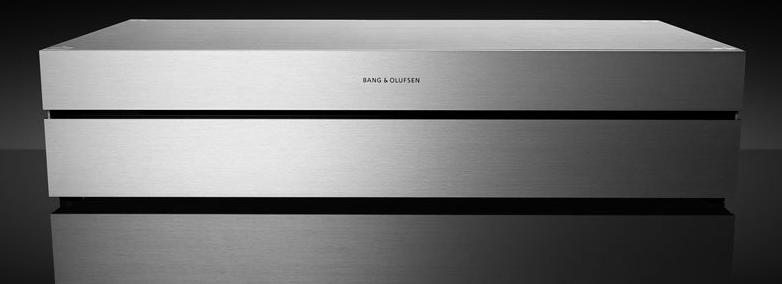 Bang & Olufsen DVD 2 Has TV Tuner, DVD Recorder