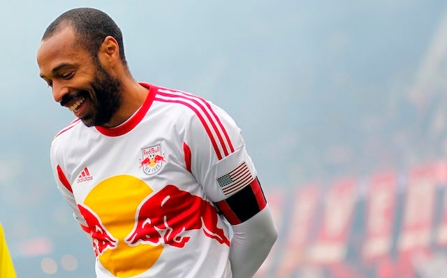 New York Red Bulls Win First Trophy In Franchise History