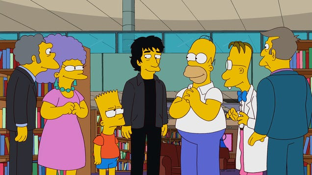 The Way They Was: Six Totally Different Shows The Simpsons Has Been