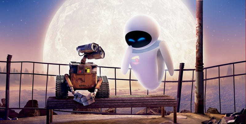 You Can Grab Software That Helped Pixar Make Wall-E For Free Soon