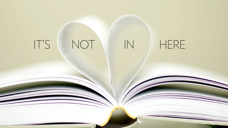 No Book Can Teach You How to Find Love, and Anyone Who Tells You Otherwise Just Wants Your Money