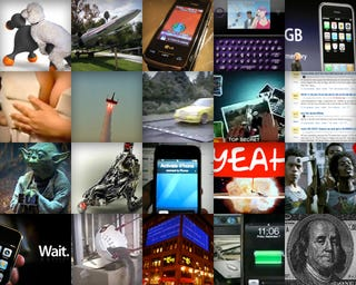 Gizmodo's Most Popular Hits of 2007