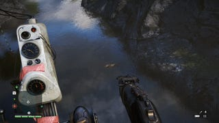 Far Cry 4 Manly Fishing