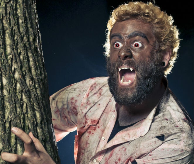 Forever 21 Robbed by Werewolf in Florida, Of Course