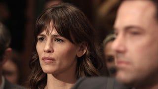 How Many Days Until Jennifer Garner and Ben Affleck Get Divorced?