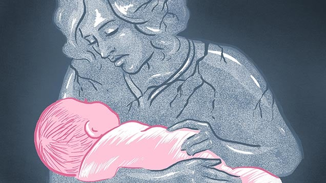 We Need to Talk About Women Who Regret Motherhood