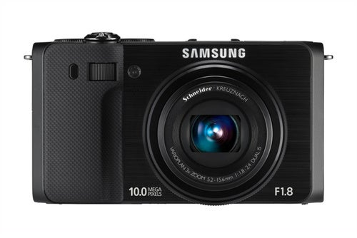 Samsung's TL500 Reviewed: The Next Point-and-Shoot Powerhouse