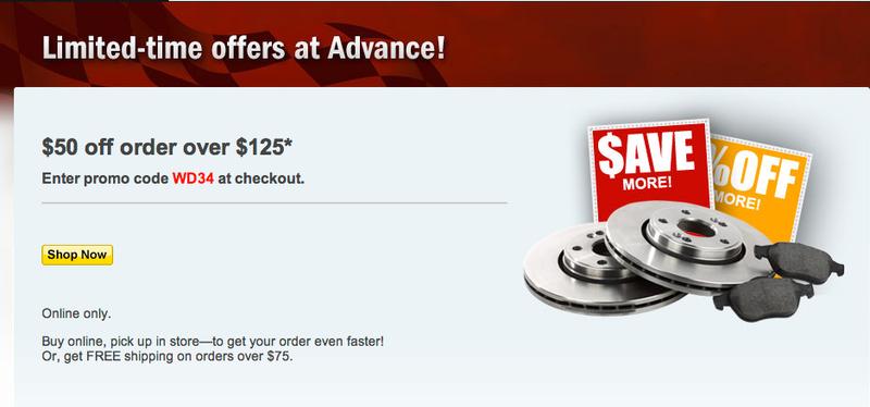 Cheaper Tie-Downs, $50 off $125 at Advance, Wet/Dry Vacs [Deals]