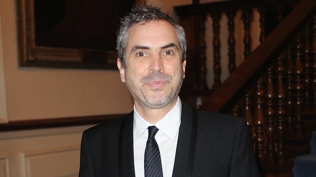 Alfonso Cuarón is teaming up with J.J. Abrams for a supernatural NBC pilot