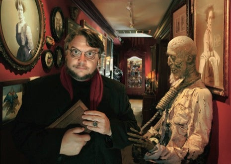 10 Quotes that Prove Guillermo del Toro is the Most Outrageous Horror Director Alive