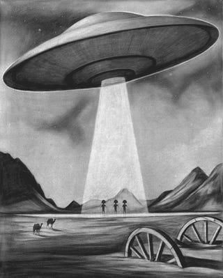 Az űrlények behatoltak Pataky Attilába