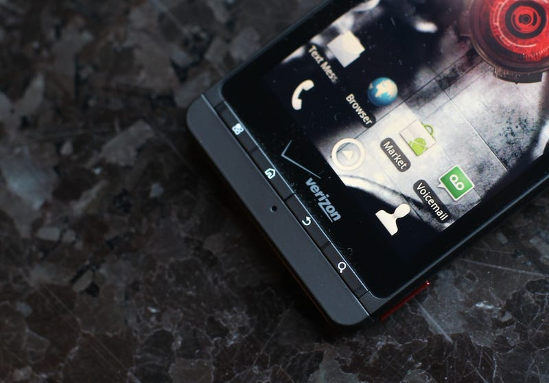 Droid X Gallery