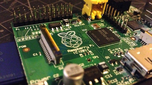 Overclock a Raspberry Pi without Voiding Your Warranty