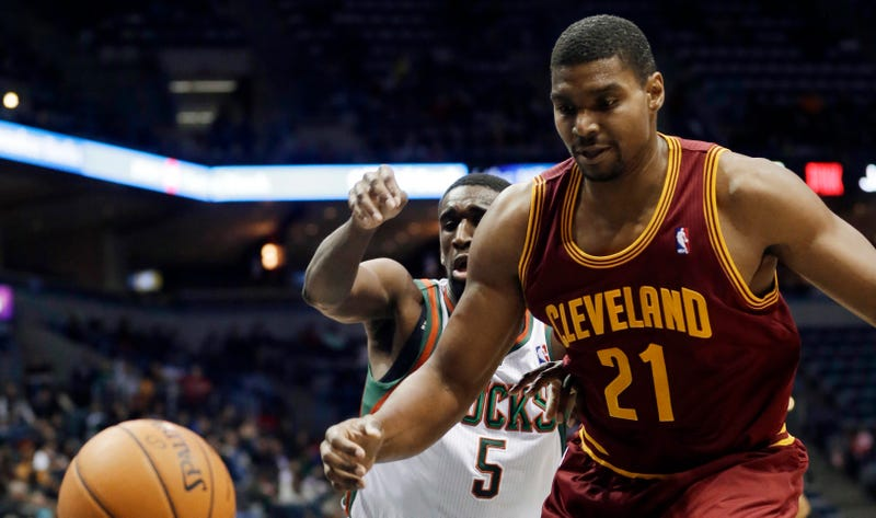 Andrew Bynum Contemplates Retirement