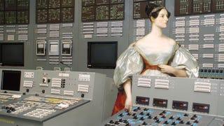 No Love for Lovelace: A Closer Read of Walter Isaacson's <i>Innovators</i>