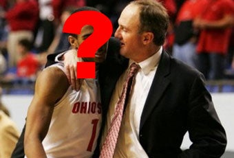 The Case Of Thad Matta's Imaginary Son