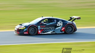 A Weekend of Dual Driving: Matt Bell, Grand-Am Rolex 24 at Daytona