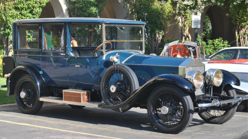 Roll Like The Great Gatsby With These Five Amazing Automobiles