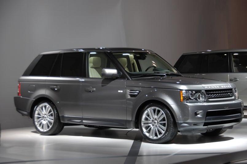 2010 range rover sport 510 hp jeeves. Black Bedroom Furniture Sets. Home Design Ideas