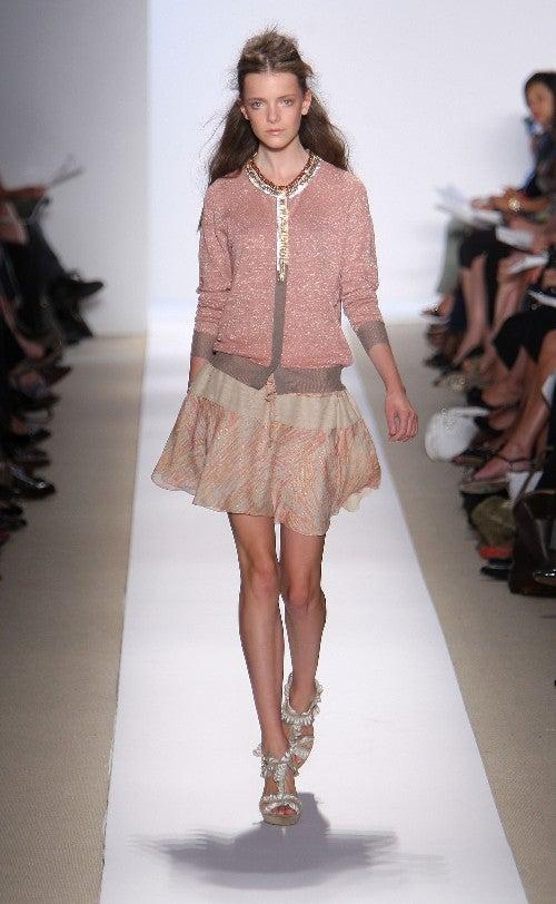 Fashion Show: Peter Som