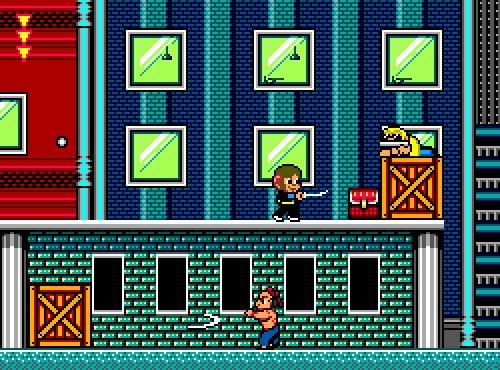 ESRB Rates Alex Kidd in Shinobi World, Blaster Master For Virtual Console