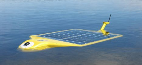 IBM to Monitor the Hudson River with Solar-Powered Underwater Vehicles