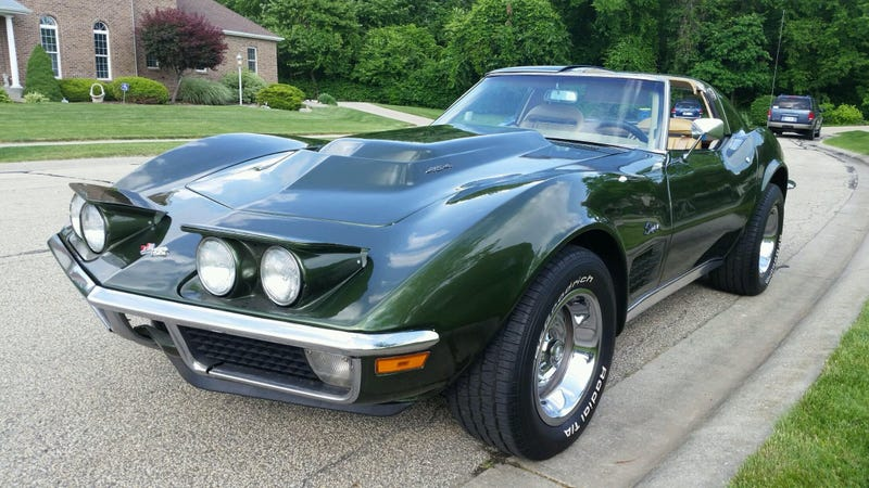 1970 Corvette 454 UPDATE!