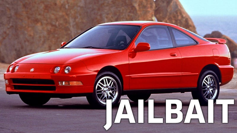 The Ten Most Stolen Cars In America And The Three You Should Steal