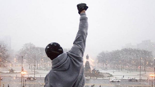 Here Comes The Rocky Musical