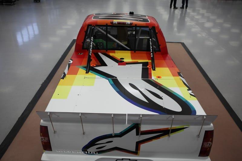 Nelson Piquet Jr x DSC Gallery