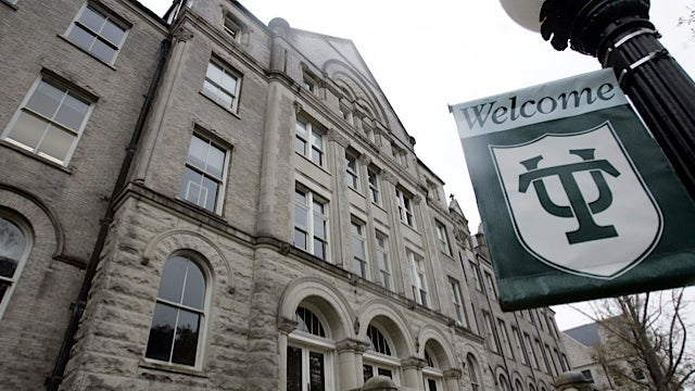 "Tulane University Students Invoke ""Widespread Rape"" in Calling for Increased Off-Campus Security"