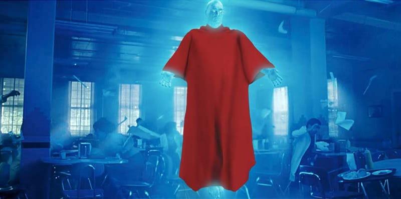 104 Ways to Hilariously Ruin the Watchmen Movie