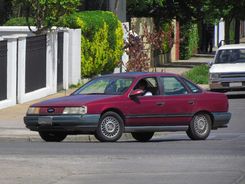The Ten Best Versions Of Terrible Cars