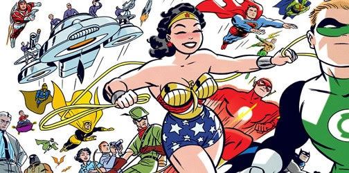 The 75 Books You Should Own For DC Comics' 75th Anniversary
