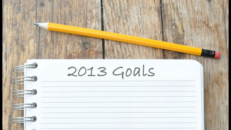 It's Time to Be a Better Person: What Are Your New Year's Resolutions?