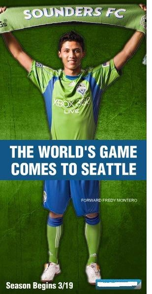 The Seattle Sounders Have Their First Sexual Assault Investigation