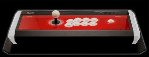 Japan's Obesity Epidemic: Hori Real Arcade Pro Premium VLX