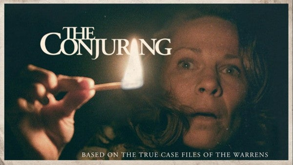 13 / Download o Watch The conjuring Online full movie free